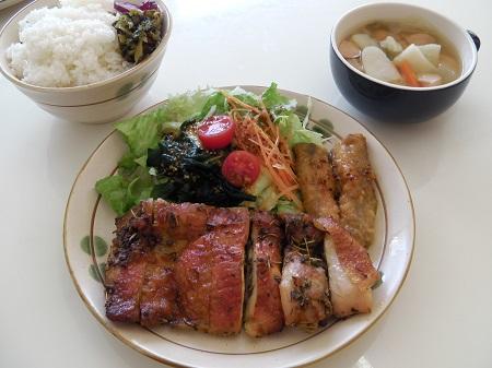 チキン香草焼